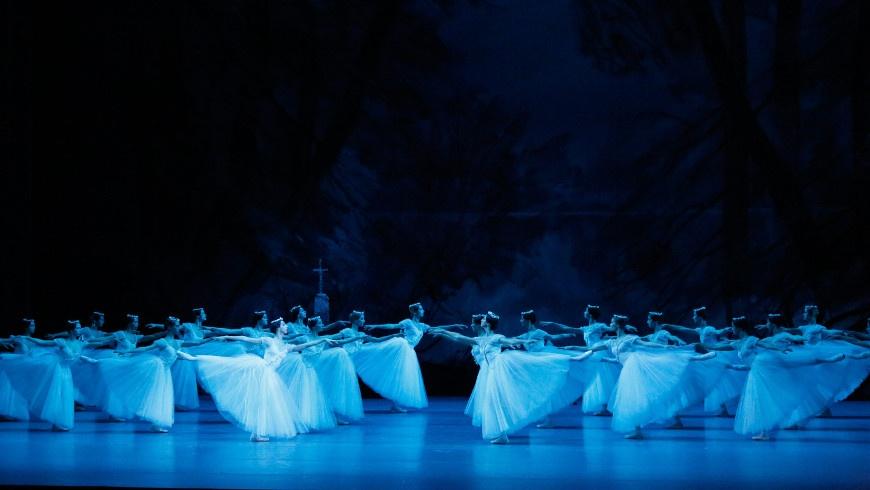 Bolschoi-Ballett: Giselle
