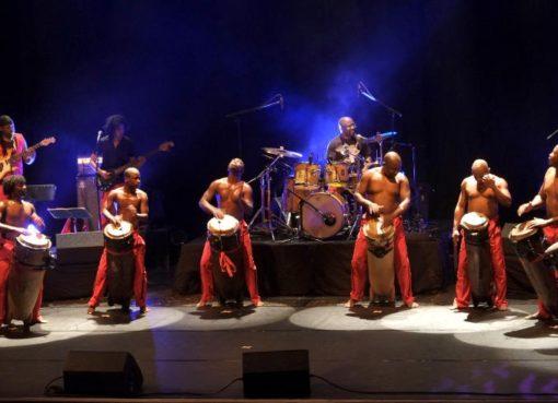 Festival: 100 Jahre Beat