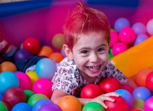 Internationaler Kindertag am 01. Juni