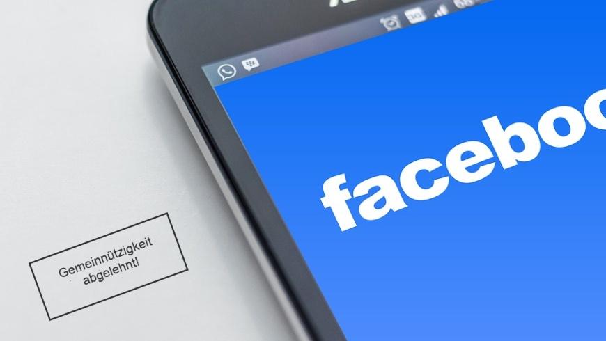 Facebook ist nicht gemeinnützig!