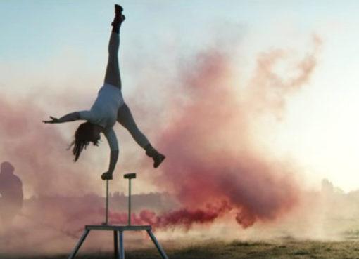 Teaser Filmstil: Berliner Circus Festival