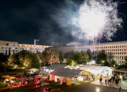 Sommerfest des VBKI e.V.