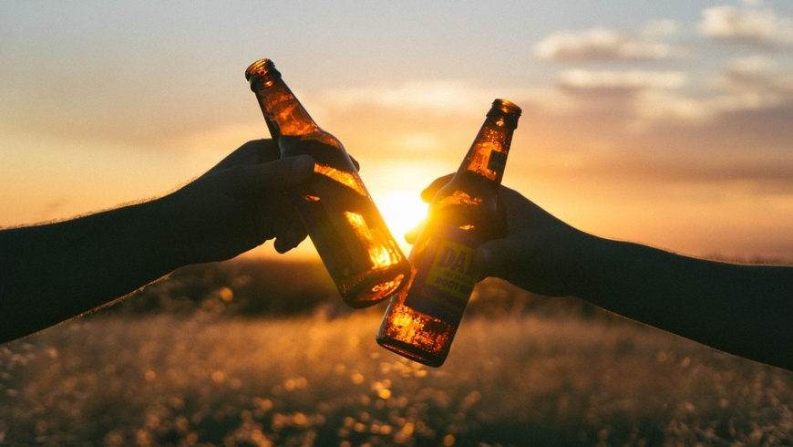 Klimawandel treibt Bierpreise
