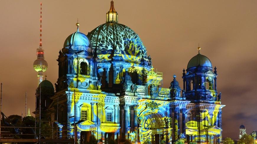 """""""BERLIN leuchtet®"""""""