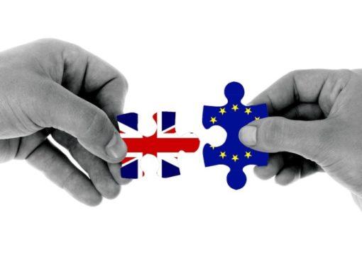 Brexit-Gegner in der Mehrheit