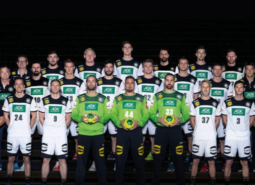 Männer-Nationalmannschaft des Deutschen Handballbundes