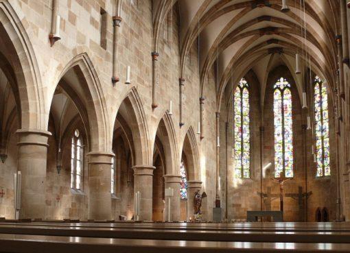 Münster Sankt Paul in Esslingen