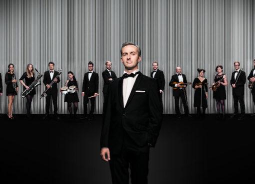 Jan Böhmermann & das Rundfunk Tanzorchester