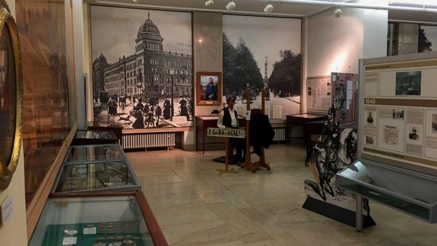 Polizeihistorische Sammlung