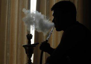 Shisha-Bars: gesundheitsgefährlich