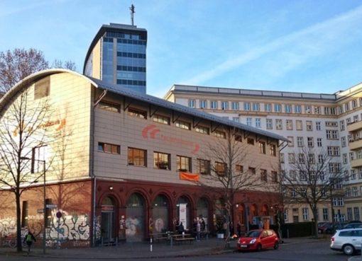 Kulturhaus Alte Feuerwache