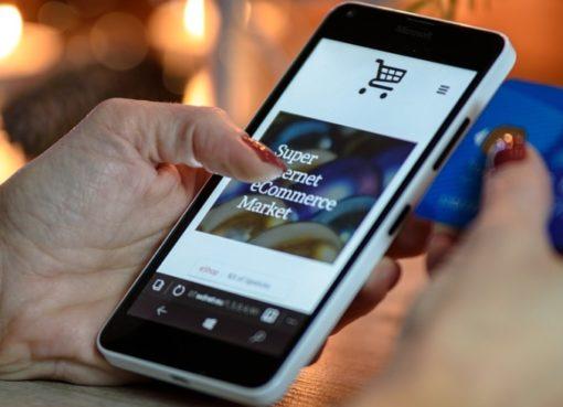 E-Commerce-Markt: Umsatzwachstum von 8,1 Prozent in 2018 - Foto: Pixabay