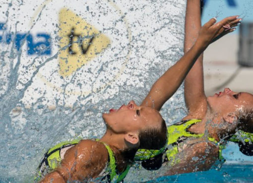 FINA World Youth Artistic wimming Championships 2019