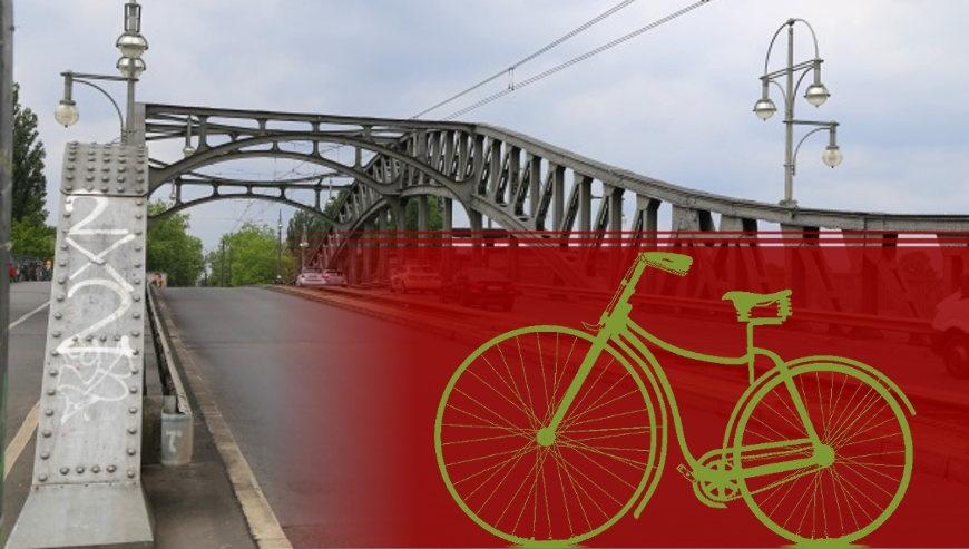 Radtour zur Bösebrücke