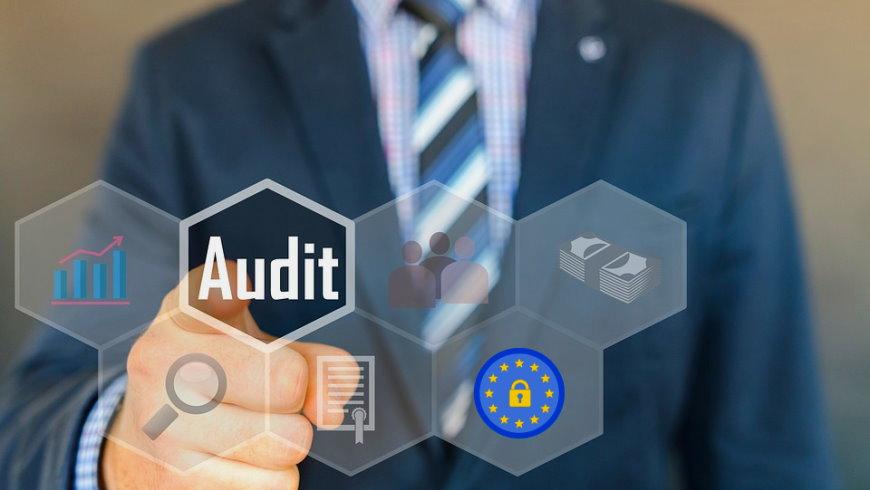 Datenschutz-Audit bis zum SmartCity