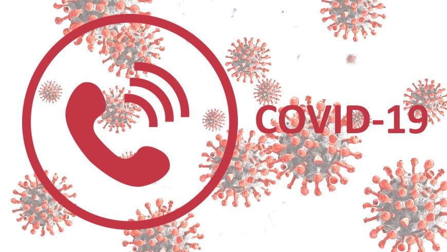 Corona-Hotlines der BerCorona-Hotlines der Berliner Bezirksämterliner Bezirksämter