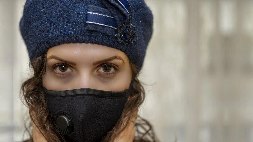 Mund-Nase Maske