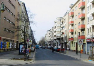 Waldemarstraße