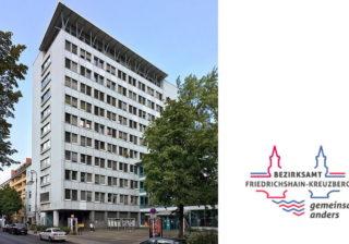 Bezirksamt Kreuzberg