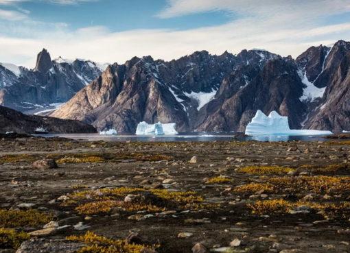 Grönland - Greenland