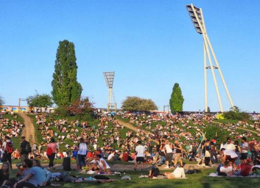 Berlin: weltoffen und interkulturell